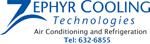 Zephyr Cooling