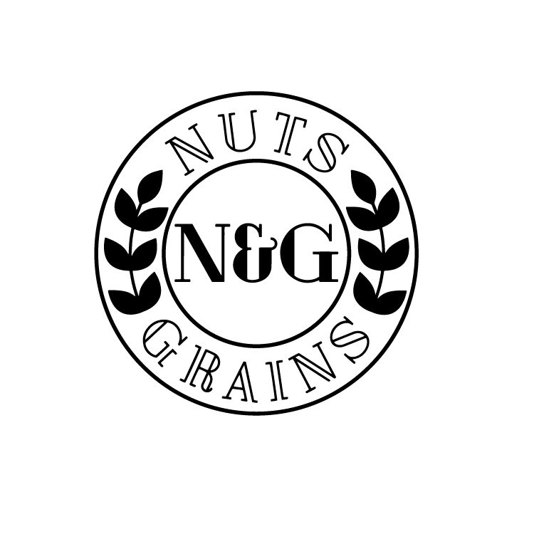 Nuts & Grains